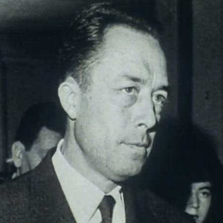 Camus prix Nobel